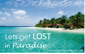 Let's Get Lost in Paradise
