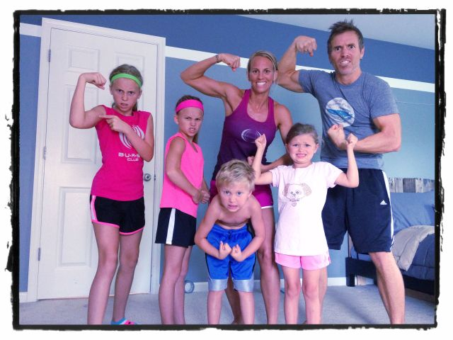 Oates-Family-Burst-Training
