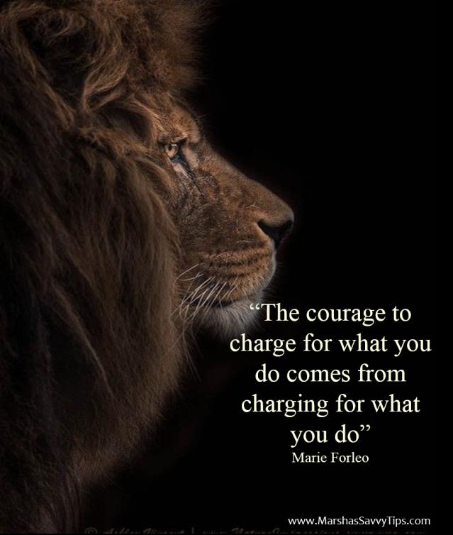 CourageToChrg4WhtUDo