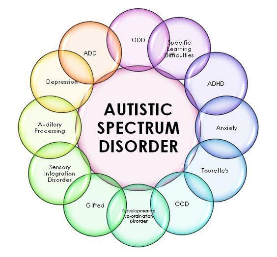 Autism w Dr. Richard BrouseFBKathrynNaefSharingShaklee