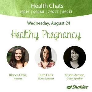 HealthChatHealthypregnancyAug24
