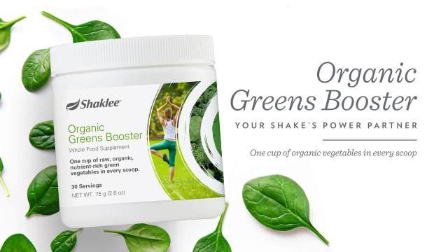 OrganicGreensSocENGfb