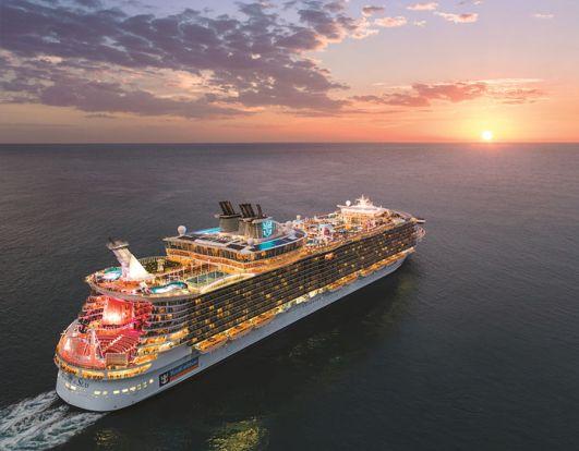 Dream Trip Cruiseship