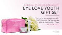 Special Offers EYE LOVE YOUTH Gift Set